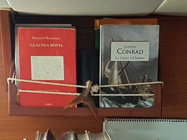 la classifica dei migliori libri di vela