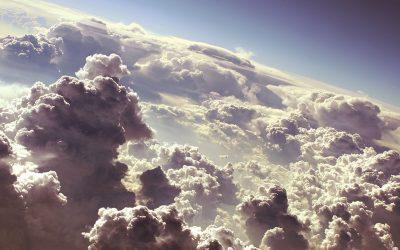 Sulla nuvola 9