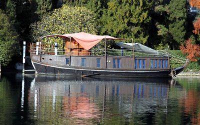 Residenza in barca e charter