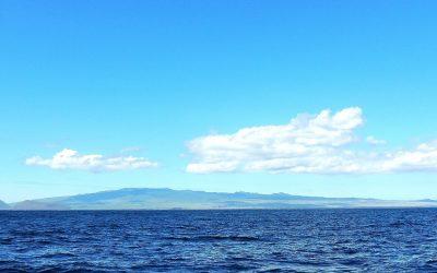 Viaggio senza tempo parte VIII: nel Pacifico verso le Galapagos