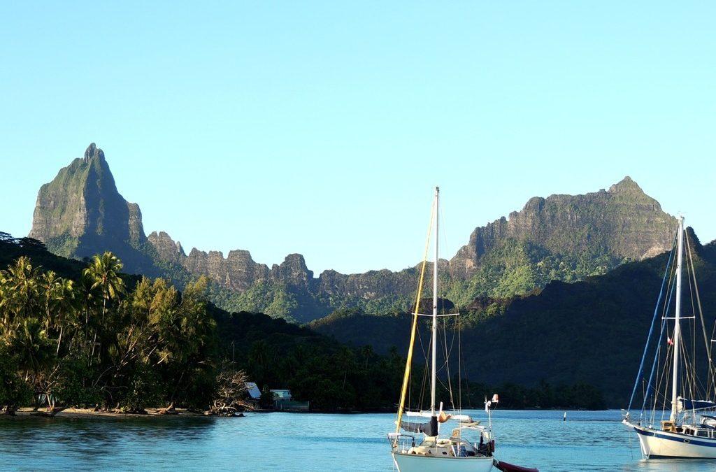 Viaggio senza tempo parte IX: dalle Galapagos alle Isole Marchesi
