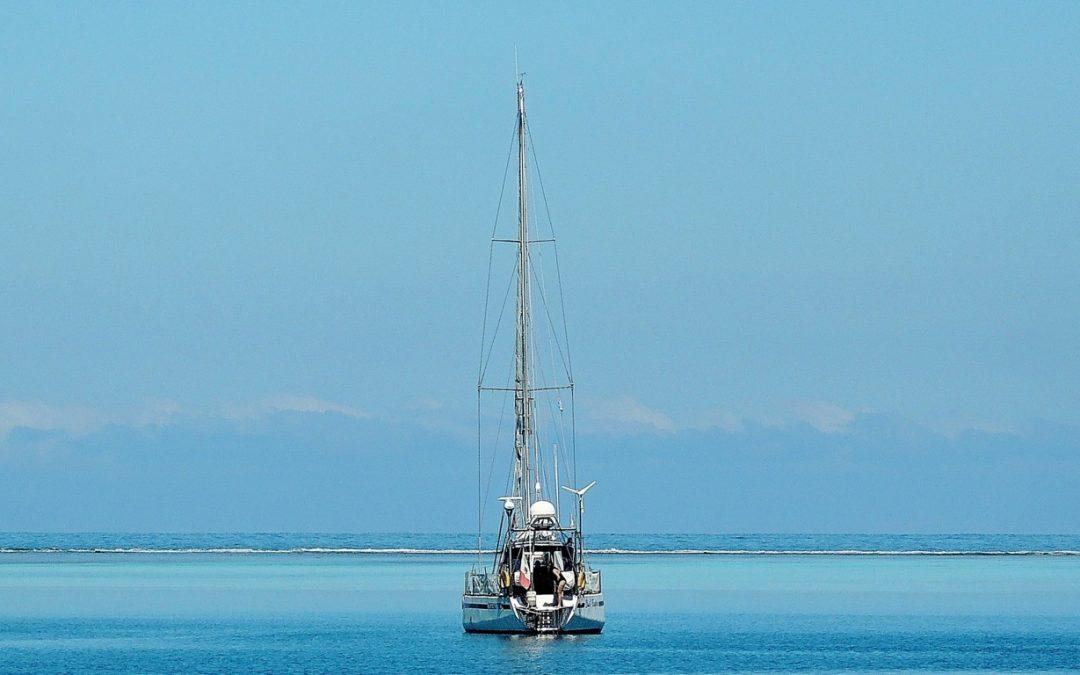 Viaggio senza tempo parte X: da Tahiti all'Australia