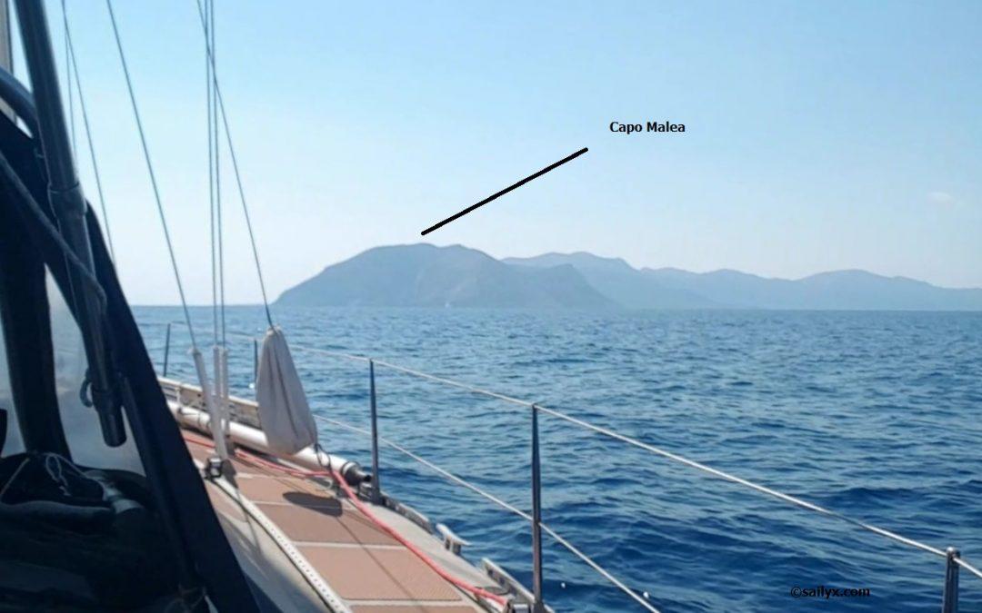 Ciao Egeo… per davvero