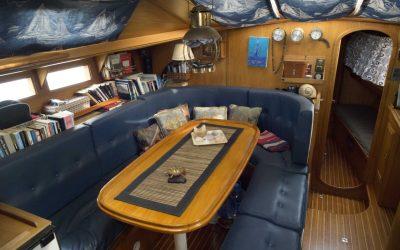 Rivendere la barca a più del prezzo d'acquisto: ecco come